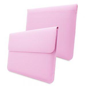 Housse pour macbook air 13 pouces snugg rose avis tests for Housse macbook air 13 pouces
