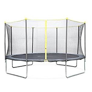les meilleurs trampolines alice s garden comparatif en septembre 2017. Black Bedroom Furniture Sets. Home Design Ideas