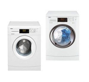 lave linge encastrable beko wmb91241 avis tests et prix en avr 2018. Black Bedroom Furniture Sets. Home Design Ideas