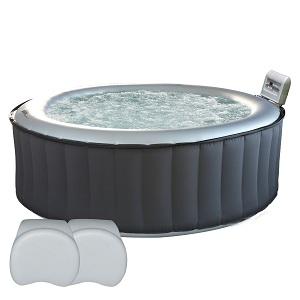 classement guide d achat top spas gonflables en avr 2018. Black Bedroom Furniture Sets. Home Design Ideas