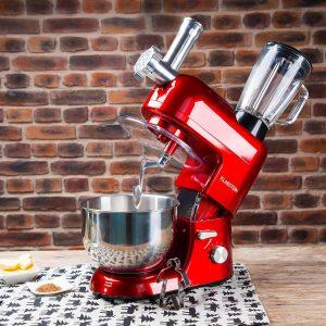 Les meilleurs robots de cuisine multifonctions for Robot de cuisine comparatif
