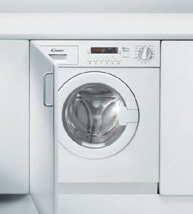 Lave linge s chant encastrable guide d achat pour en for Quel marque de lave linge choisir