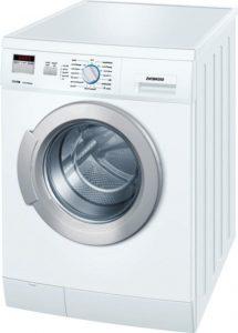 Lave linge encastrable siemens guide d achat pour en for Quel marque de lave linge choisir
