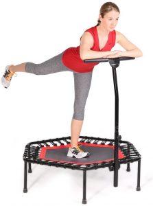mini trampoline sportplus sp t 110 avis tests prix en. Black Bedroom Furniture Sets. Home Design Ideas