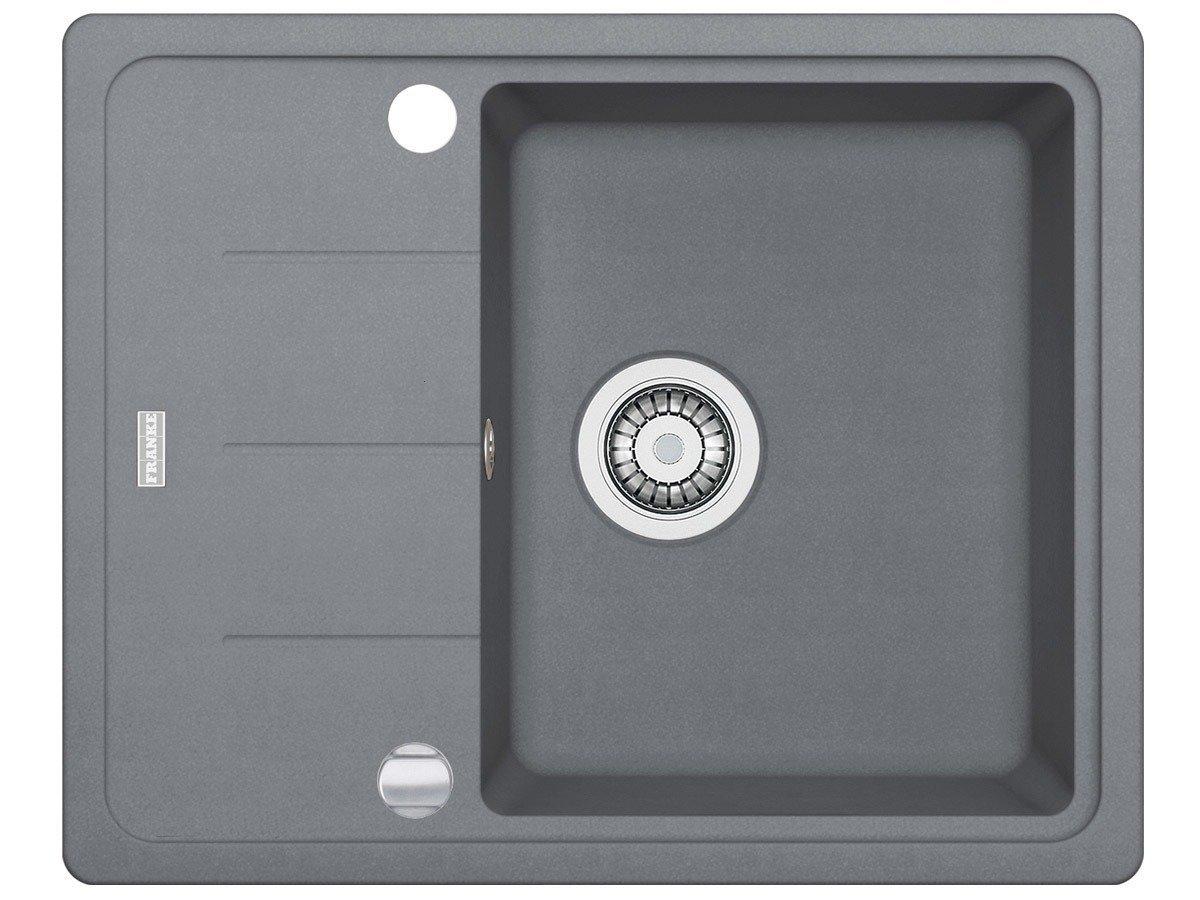 evier de cuisine franke base bfg 611 62 avis tests prix en apr 2018. Black Bedroom Furniture Sets. Home Design Ideas