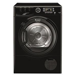 les meilleurs s che linges noirs condensation. Black Bedroom Furniture Sets. Home Design Ideas