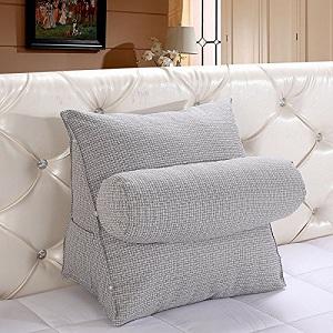 classement guide d achat top coussins de lecture en avr 2018. Black Bedroom Furniture Sets. Home Design Ideas