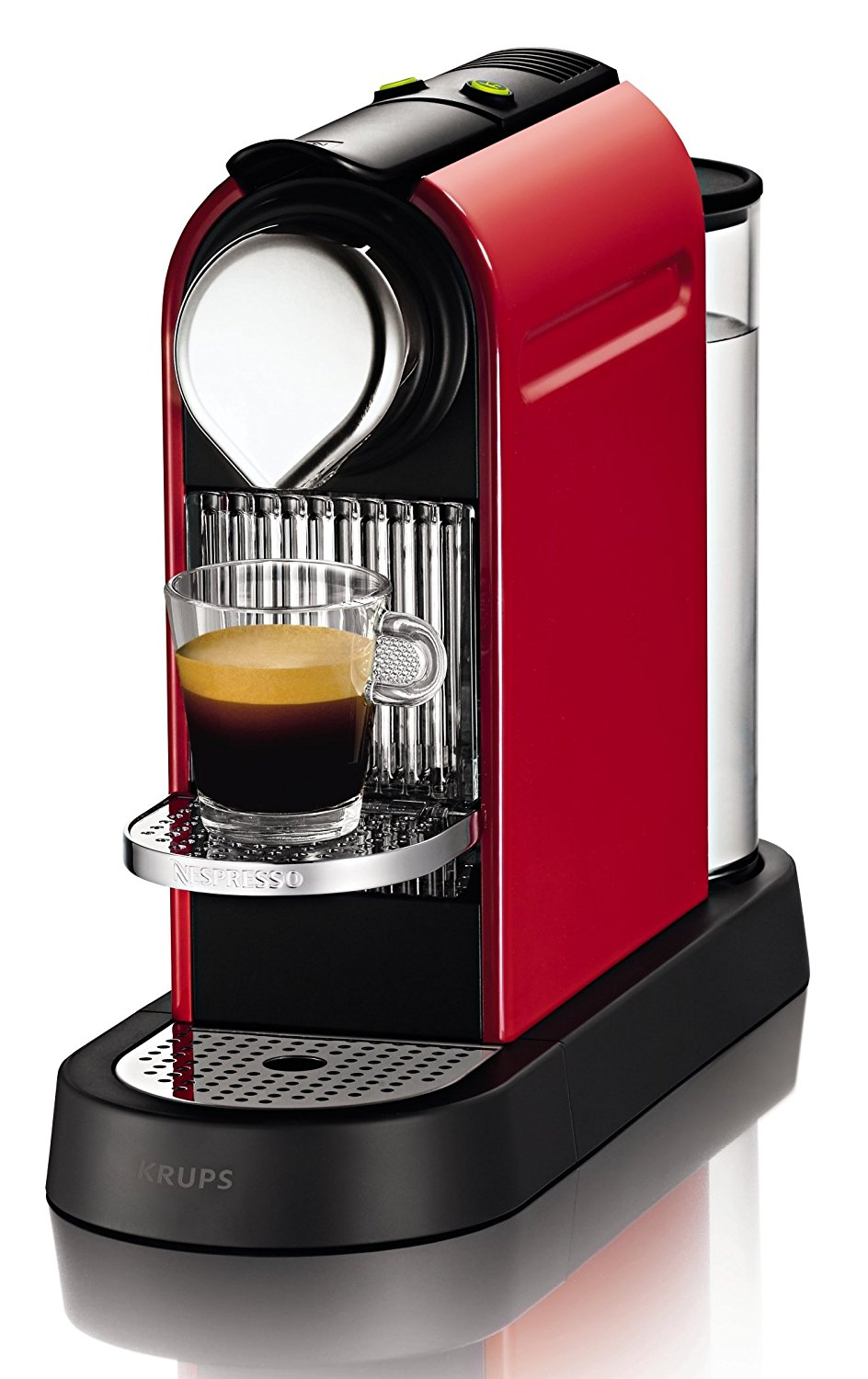 Machine Cafe Dosette Krups Nespresso