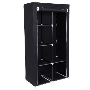 armoire penderie pas ch re notre avis en avr 2018. Black Bedroom Furniture Sets. Home Design Ideas