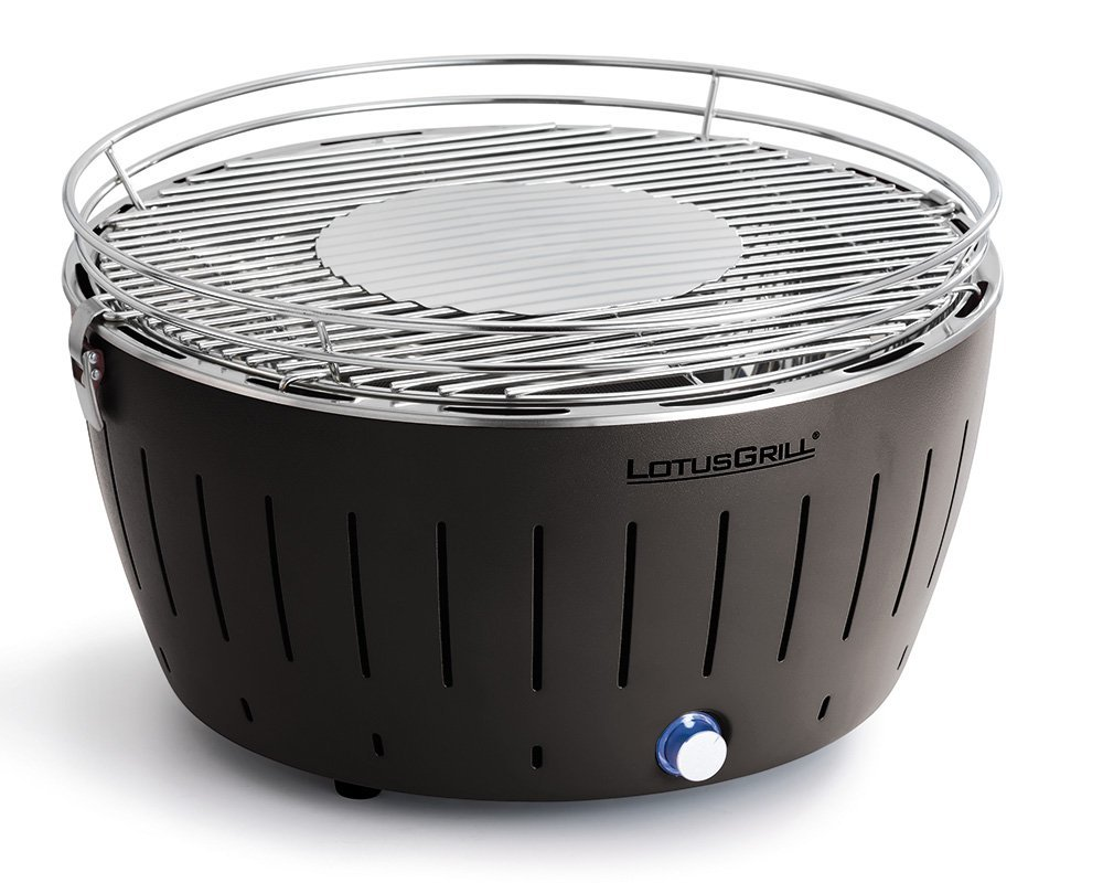 ᐅ barbecue sans fumée lotusgrill g-an-435 xl | avis, tests & prix