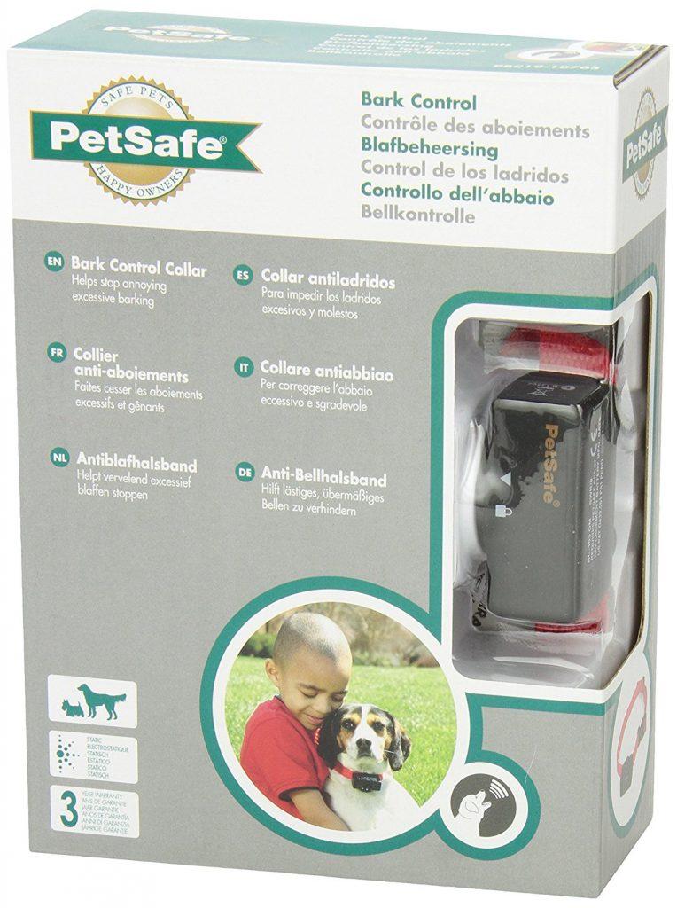 Collier anti-aboiement PetSafe | Guide d'achat pour en
