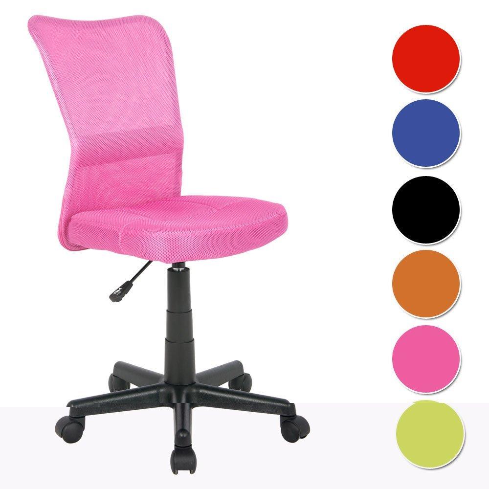 Chaise de bureau pour fille guide d achat pour en for Chaise de bureau pour fille