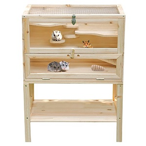 classement guide d achat top cages de hamster en ne s. Black Bedroom Furniture Sets. Home Design Ideas