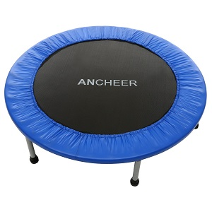 les meilleurs trampolines fitness comparatif en avr 2018. Black Bedroom Furniture Sets. Home Design Ideas