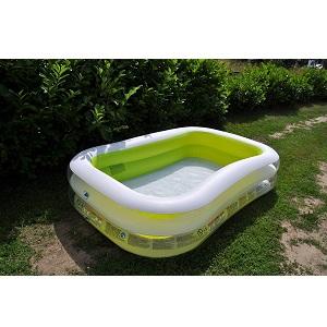 Les meilleures piscines gonflables rectangulaires for Petite piscine gonflable rectangulaire