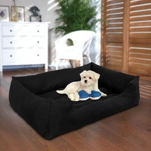 matelas pour chien songmics pgw28h avis tests prix en avr 2018. Black Bedroom Furniture Sets. Home Design Ideas