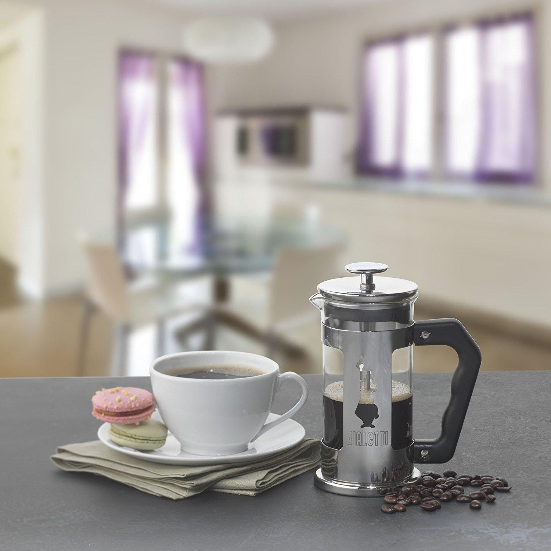 les meilleures cafeti res italiennes piston comparatif en avr 2018. Black Bedroom Furniture Sets. Home Design Ideas