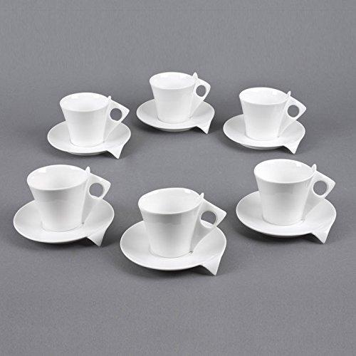 les meilleures tasses caf blanches comparatif en. Black Bedroom Furniture Sets. Home Design Ideas
