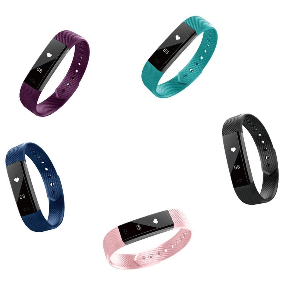 bracelet d'activite comparatif