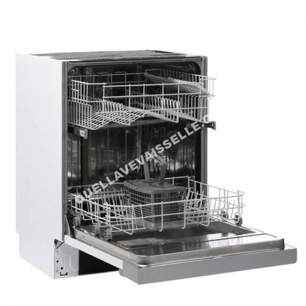 Les meilleurs lave vaisselle tout int grables for Meilleur choix lave vaisselle
