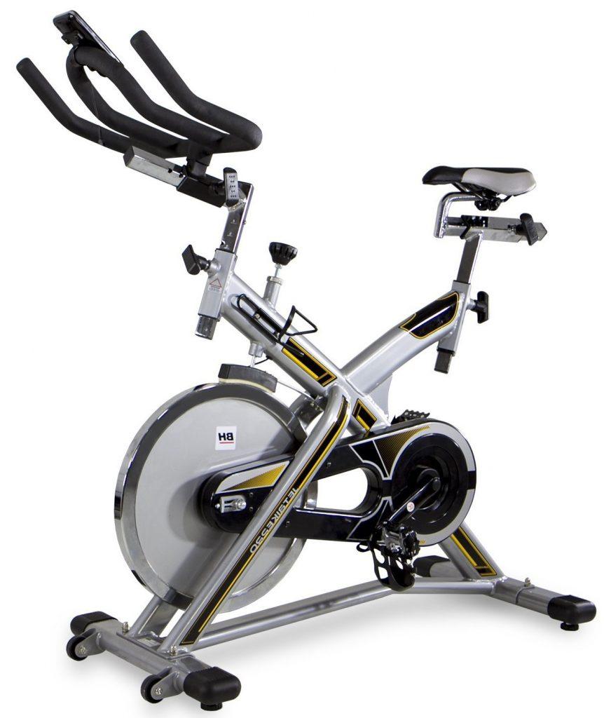 Les meilleurs v los spinning bh fitness comparatif en septembre 2017 - Meilleur velo spinning ...