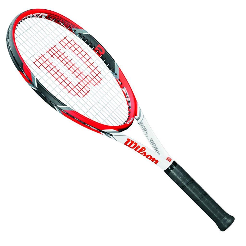Classement guide d achat top raquettes de tennis en - Comment choisir sa raquette de tennis de table ...