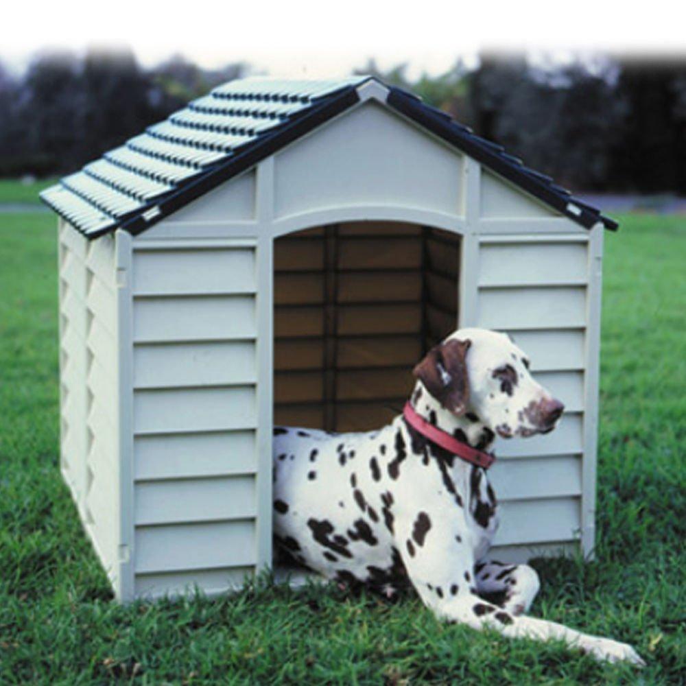 les meilleures niches pour gros chien comparatif en. Black Bedroom Furniture Sets. Home Design Ideas