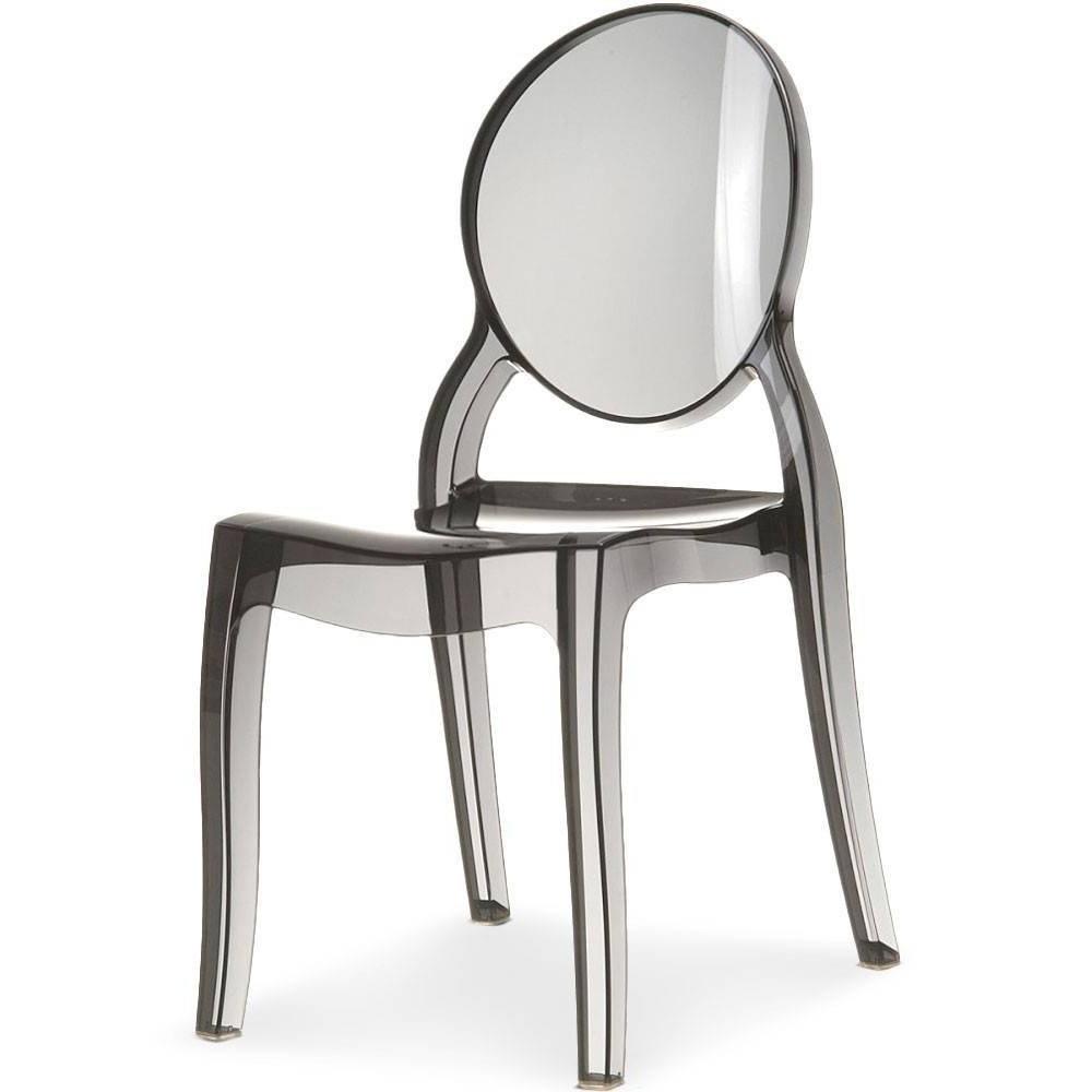 Chaise transparente pas ch re notre avis en octobre 2017 - Chaises originales pas cheres ...