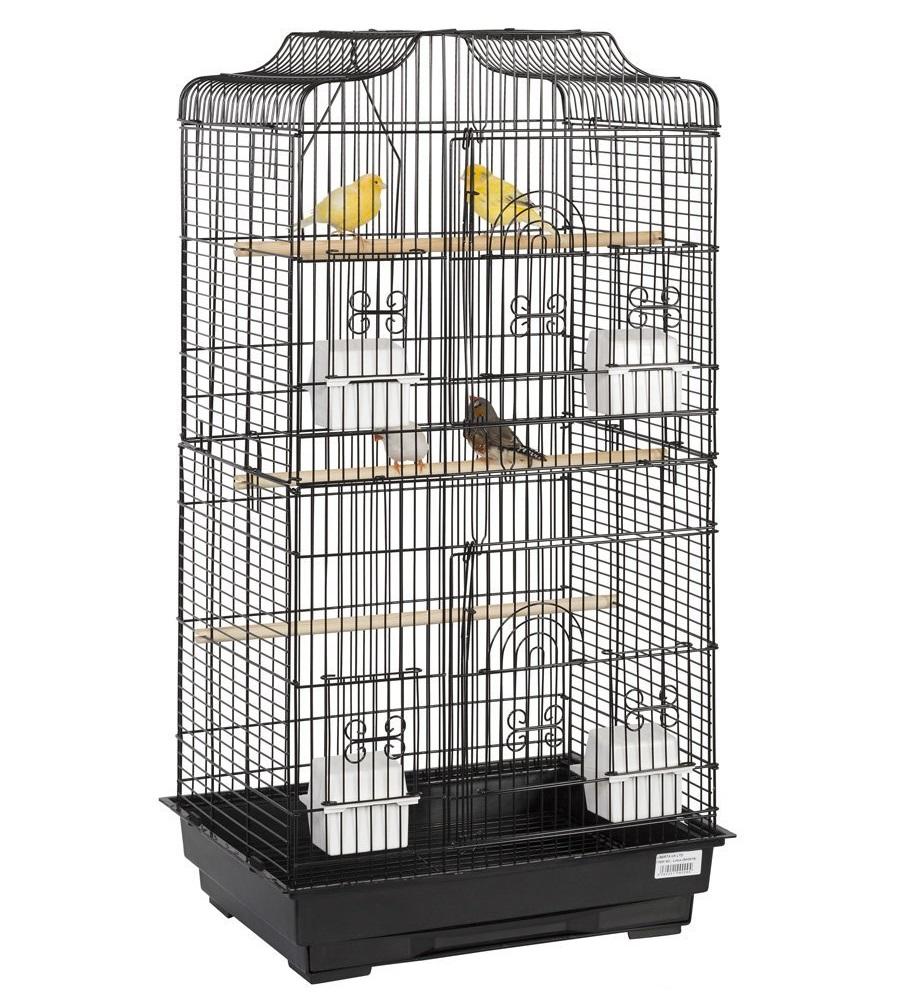 maison du monde cage oiseau stunning vintage dcor. Black Bedroom Furniture Sets. Home Design Ideas