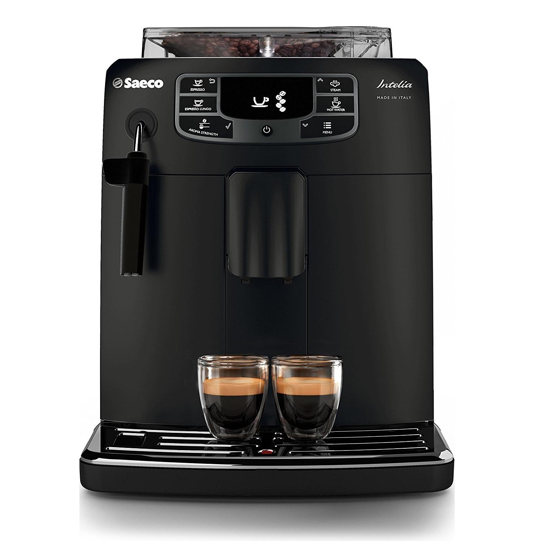 Machine caf saeco pas ch re notre avis en sep 2017 - Meilleure machine a cafe ...