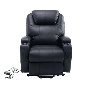 Classement guide d achat top fauteuils lectriques en - Comparatif siege massant ...