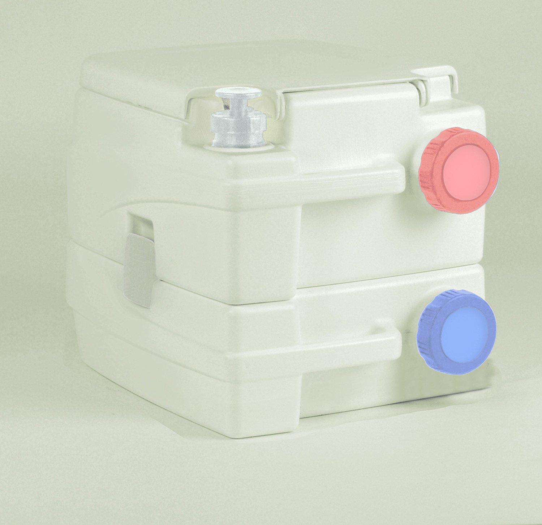 Toilette chimique portable guide d achat pour en choisir for Toilettes chimiques portables