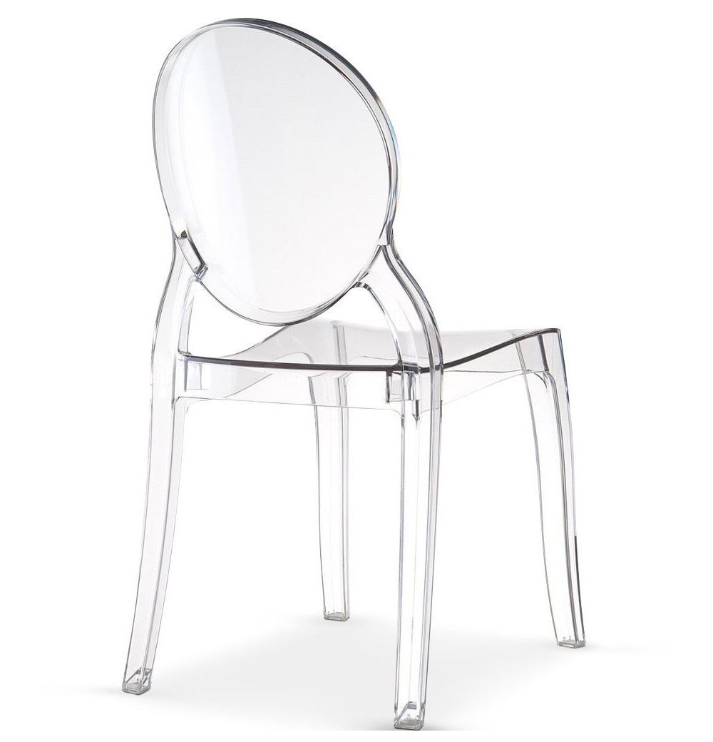 chaises plexi pas cher lot de chaises noires design scandinave chaise design pas cher plexi. Black Bedroom Furniture Sets. Home Design Ideas