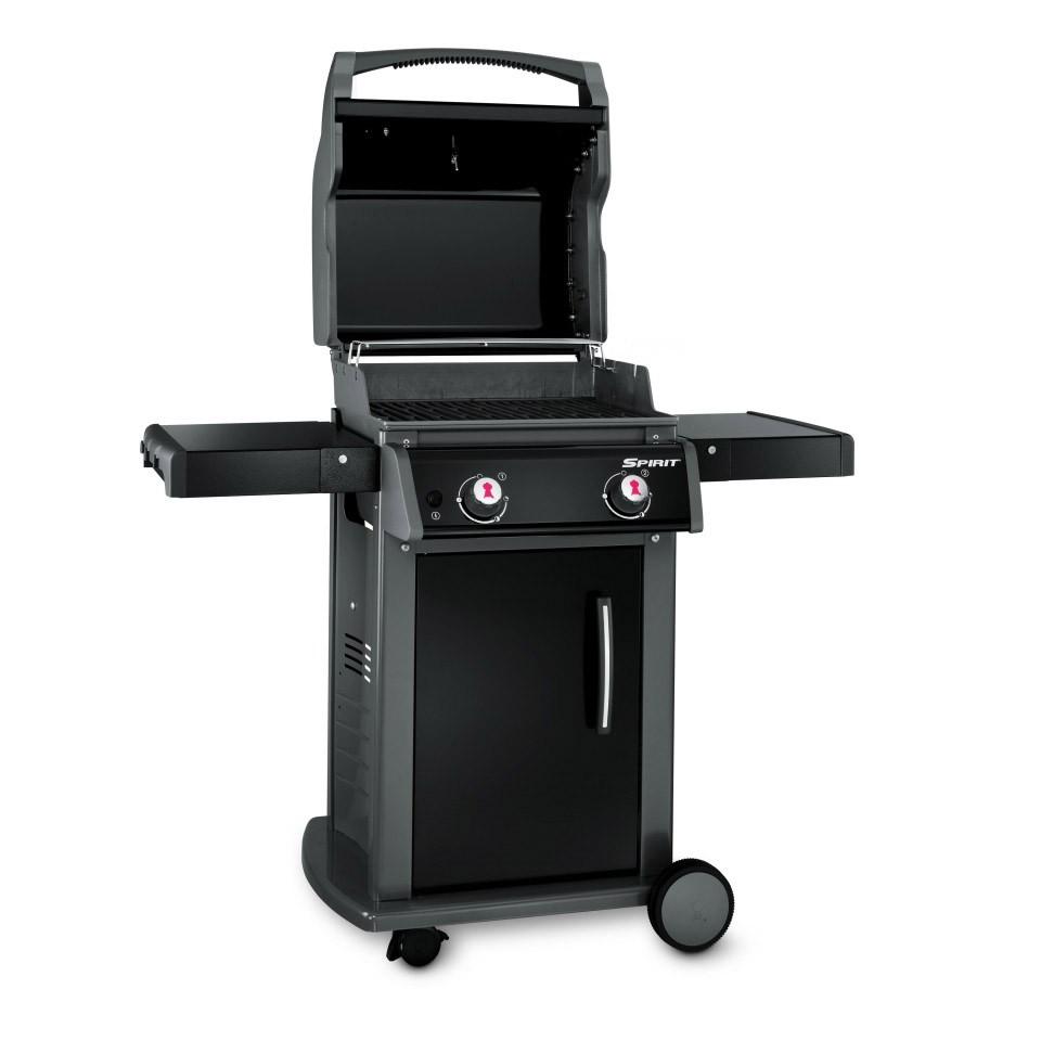 barbecue weber gaz spirit guide d achat pour en choisir. Black Bedroom Furniture Sets. Home Design Ideas