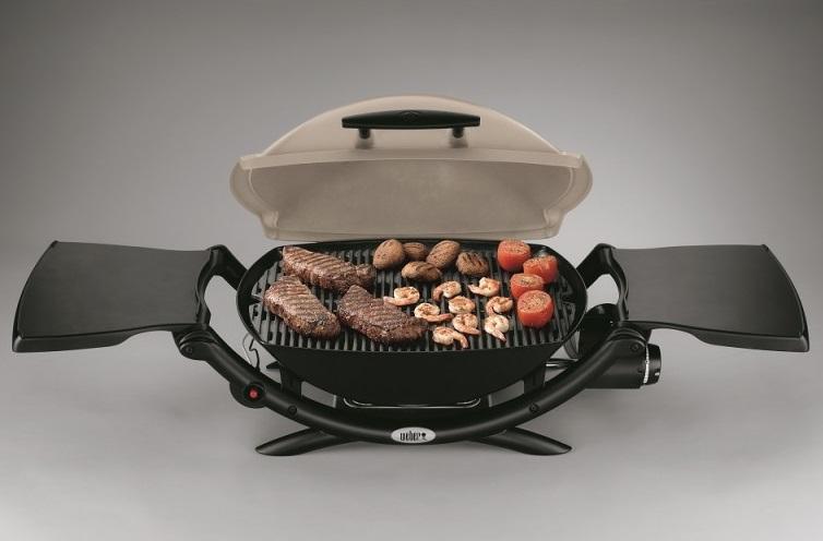 Barbecue weber gaz q2000 guide d achat pour en choisir - Quel gaz pour barbecue ...