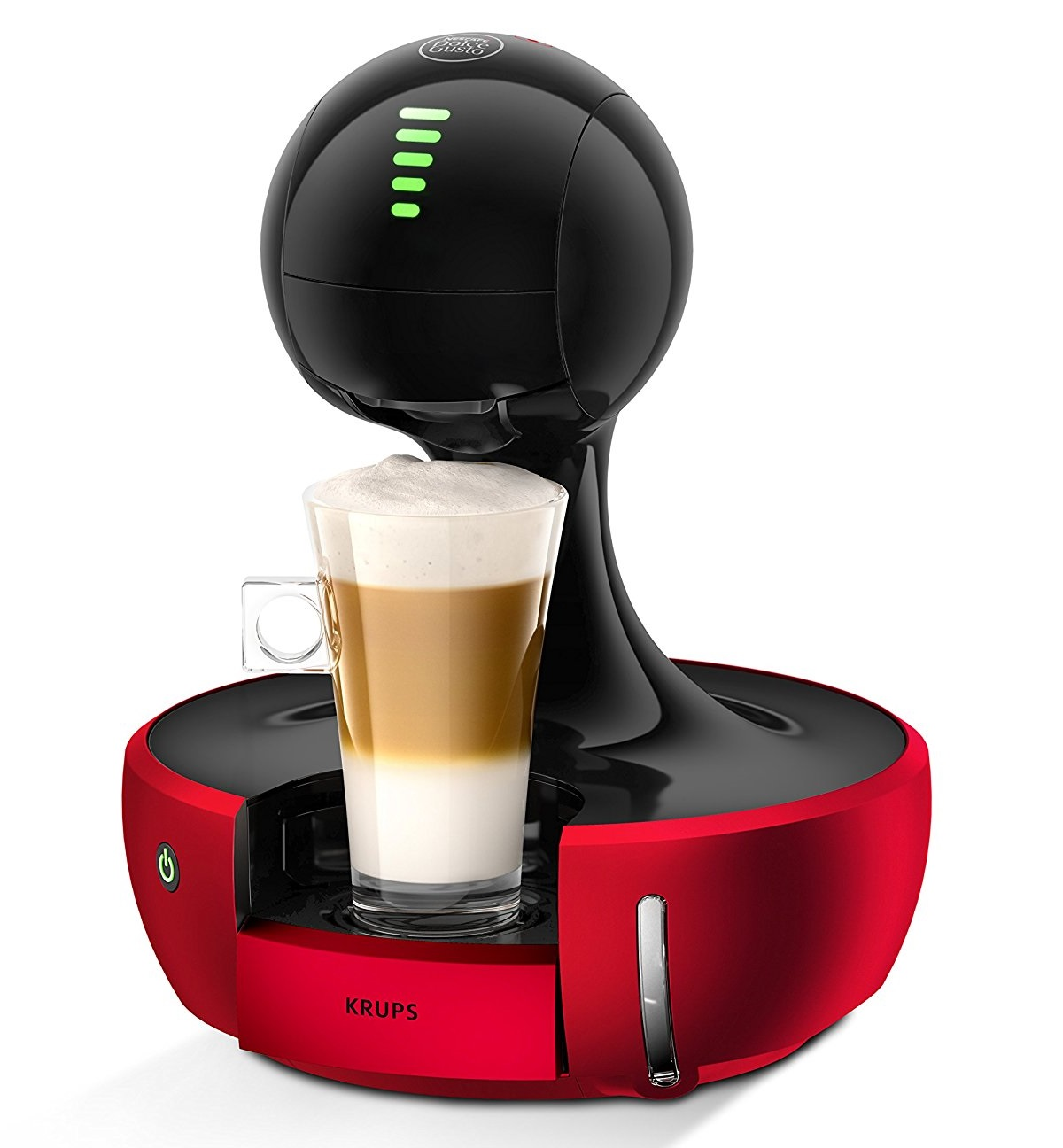les meilleures machines caf krups dolce gusto comparatif en oct 2018. Black Bedroom Furniture Sets. Home Design Ideas