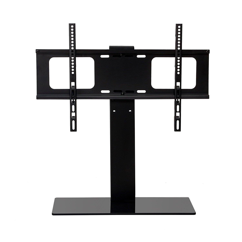 support tv sur pied 1home st002 avis tests prix en f vr 2019. Black Bedroom Furniture Sets. Home Design Ideas