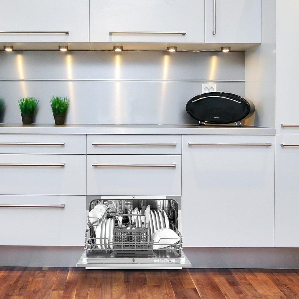mini lave vaisselle pas cher notre avis en mar 2018. Black Bedroom Furniture Sets. Home Design Ideas