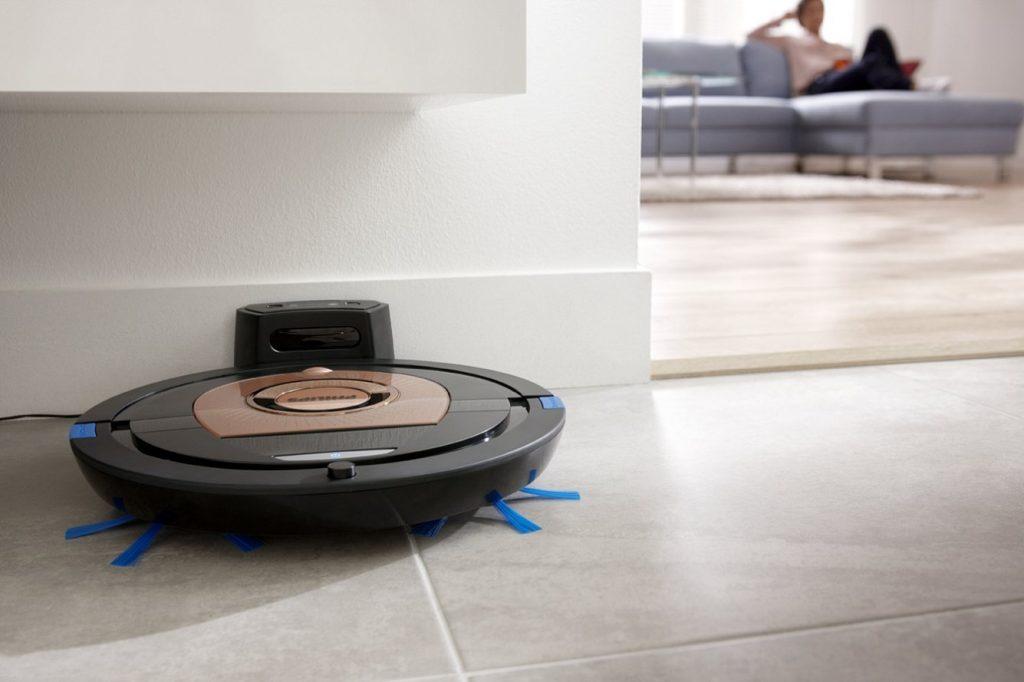 les meilleurs aspirateurs robots philips comparatif en. Black Bedroom Furniture Sets. Home Design Ideas