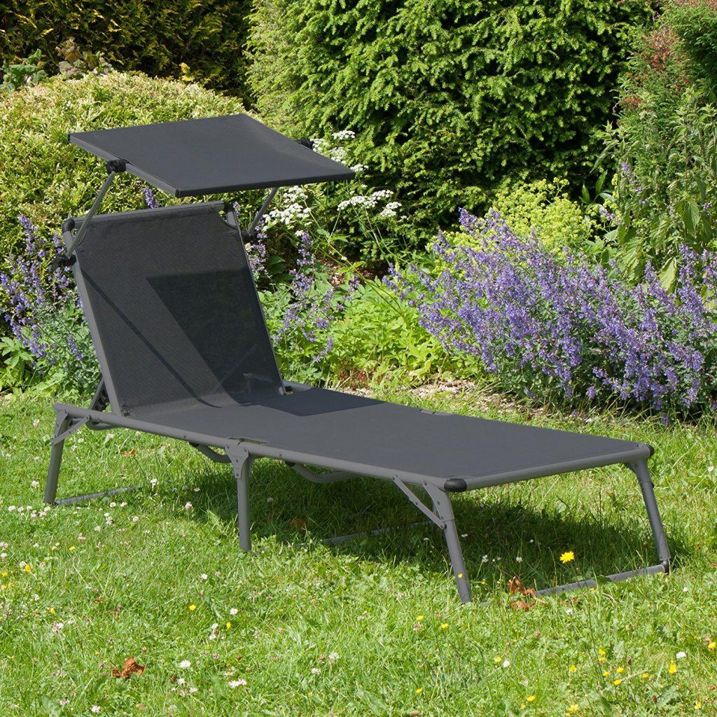 Classement guide d achat de 2017 top chaises longues for Acheter chaise longue jardin