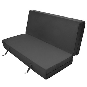 les meilleurs matelas d appoint pliables comparatif en avr 2018. Black Bedroom Furniture Sets. Home Design Ideas