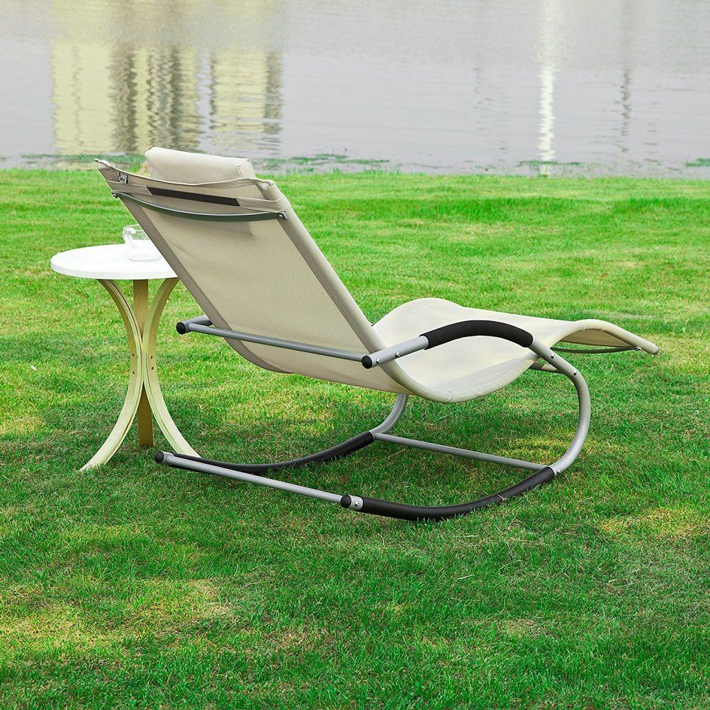 fauteuil bascule de jardin avec repose pieds guide d achat pour en choisir un bon en avr 2018. Black Bedroom Furniture Sets. Home Design Ideas
