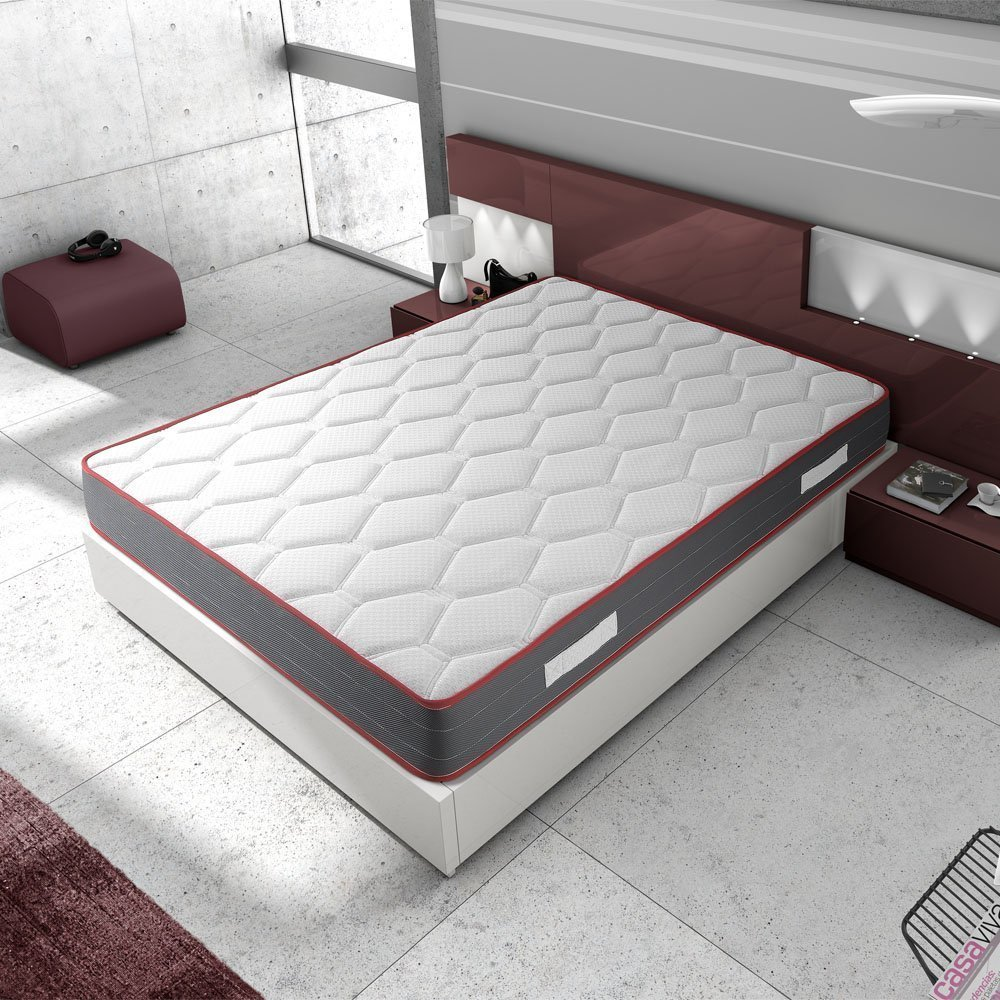 classement guide d achat top matelas 1 pi ce en apr 2018. Black Bedroom Furniture Sets. Home Design Ideas