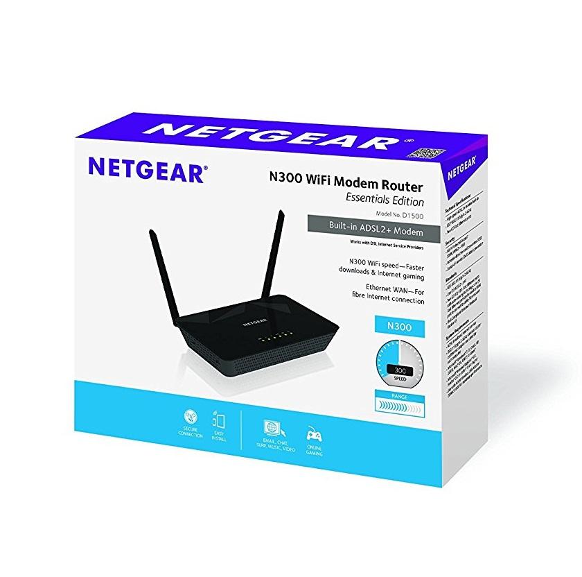 Le meilleur routeur wifi netgear guide d achat pour en - Repeteur wifi exterieur longue portee ...