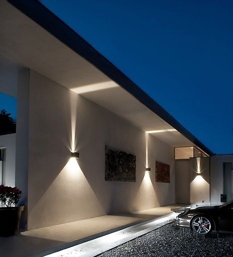 les meilleures lampes murales ext rieures comparatif en f vr 2019. Black Bedroom Furniture Sets. Home Design Ideas