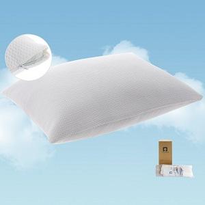 les meilleurs oreillers m moire de forme 50x70 comparatif en ne s 39 abr ge pas 2018. Black Bedroom Furniture Sets. Home Design Ideas