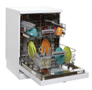 Lave vaisselle hotpoint lfk 7m124 fr avis tests et prix for Combien consomme une machine a laver en eau