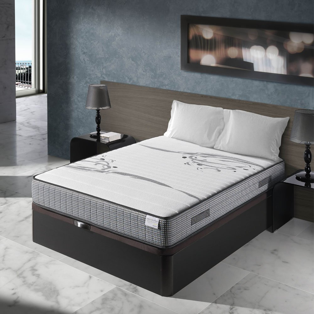 les meilleurs matelas 180x200 comparatif en juin 2018. Black Bedroom Furniture Sets. Home Design Ideas