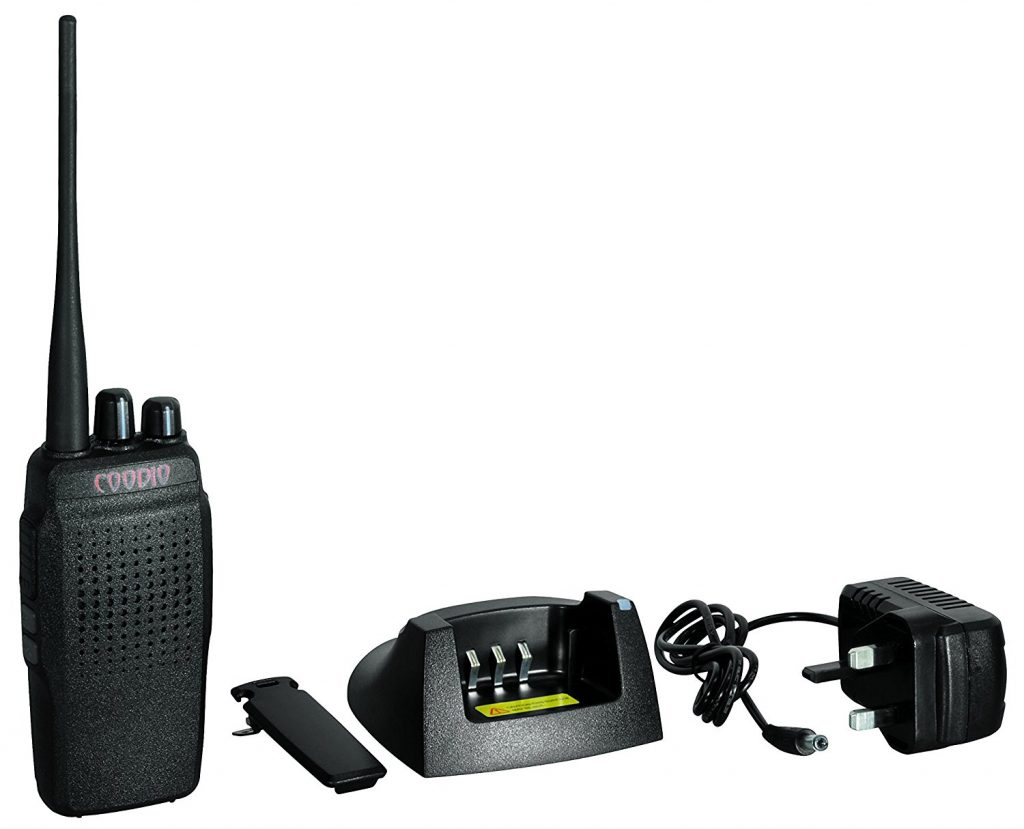 les meilleurs talkies walkies professionnels comparatif. Black Bedroom Furniture Sets. Home Design Ideas