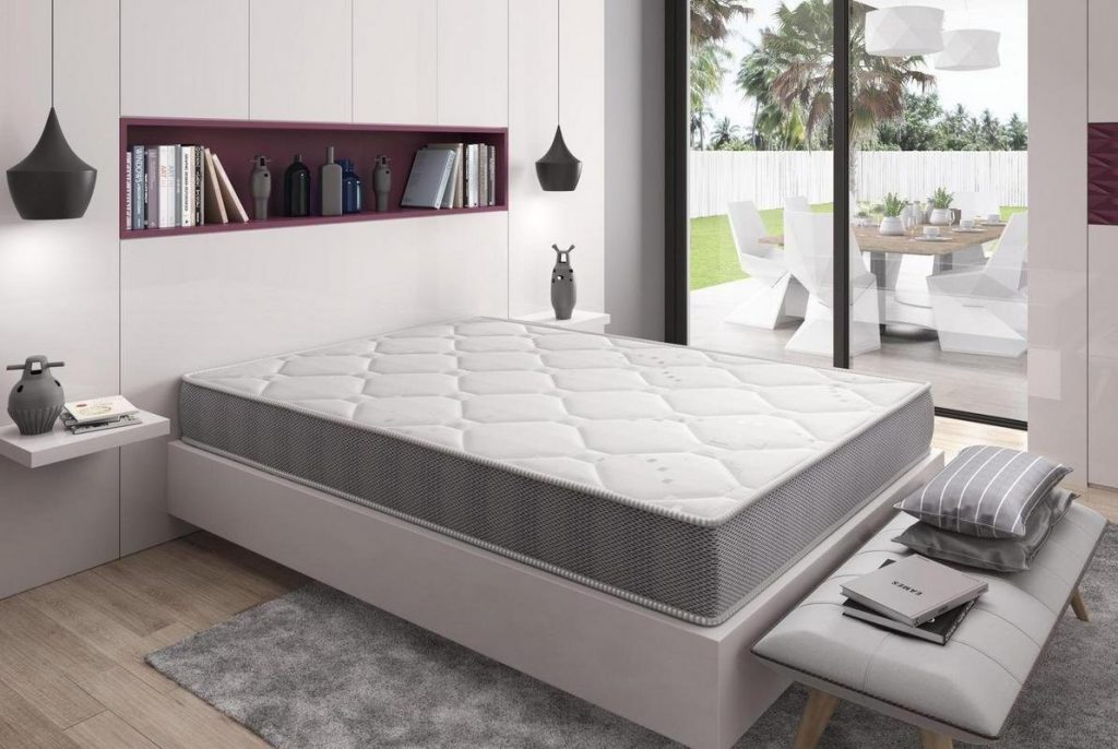 matelas mousse pas cher notre avis en feb 2018. Black Bedroom Furniture Sets. Home Design Ideas